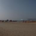 Панорама пляжу